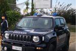 Isola di Capo Rizzuto, 58enne arrestato per maltrattamenti in famiglia