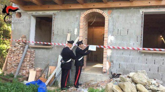 abusivismo, Reggio, Calabria, Cronaca