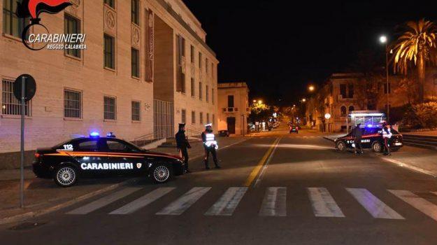 carabinieri, droga, Reggio, Calabria, Cronaca