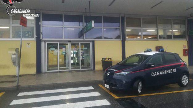 arresto, Reggio, Calabria, Cronaca