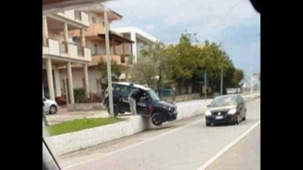 carabinieri, torre melissa, Catanzaro, Calabria, Cronaca