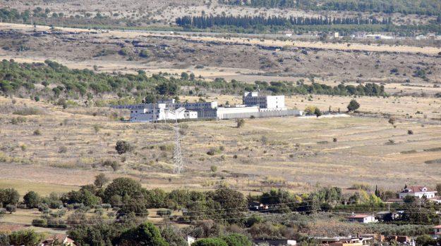 aggressione, carcere, castrovillari, Cosenza, Calabria, Cronaca