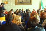 Messina, presentata la Carta dei servizi per le donne