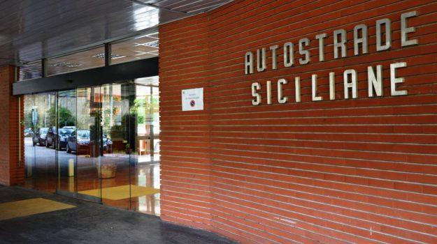 consorzio autostrade siciliane, sciopero, sindacati, trasporti, Messina, Sicilia, Cronaca
