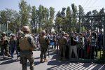Sciopero generale in Cile, blocchi stradali in diverse città