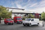 Citroen, offensiva 'green' van: nel 2020 Jumpy elettrico