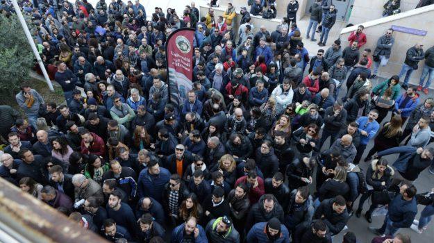Concorso per vigili urbani a Messina, in mille per 46 posti - Foto
