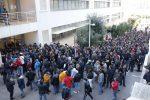Messina, concorso per vigili urbani: in 186 superano il primo step