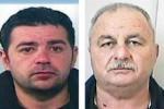 Faida di 'ndrangheta a Lamezia, due condanne e un'assoluzione in Cassazione: nomi e foto
