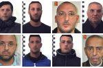 Omicidio per rappresaglia a Palermo, in sei condannati all'ergastolo - Nomi e foto