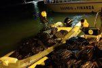Contrabbando di tabacchi esteri nel Canale di Sicilia, sequestrate 7 tonnellate di sigarette: 17 arresti