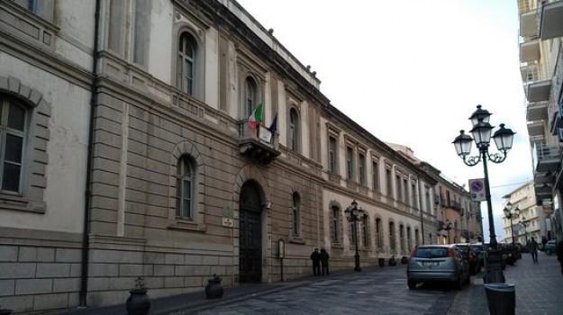 Galluppi, Giurisprudenza Catanzaro, università catanzaro, Catanzaro, Calabria, Cronaca