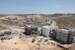 Israele: Ue, stop a attività di insediamento in Cisgiordania