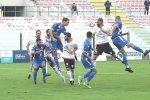 La stracittadina è dell'Fc Messina, 3-0 e Acr nel caos: si dimettono dirigenti e staff tecnico