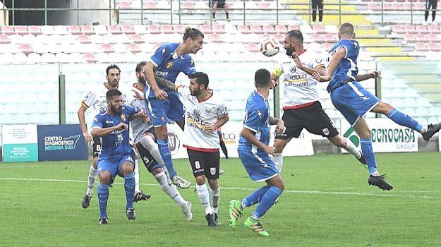 acr messina, calcio, fc messina, serie d, Messina, Sicilia, Sport