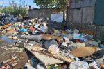 Il business dei rifiuti nelle discariche illegali di Lamezia, arresti