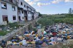 Emergenza nella Ciambra di Gioia Tauro: i bambini vivono tra erbacce, rifiuti e ratti - Foto