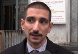 DrefGold, il legale: «Non spaccia, sostanze regalate dai fan» Il trapper avrebbe ricevuto la droga in occasione di un concerto a Brescia - Ansa