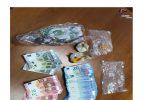 Sorpreso con 60 grammi di cocaina in auto, arrestato a Cassano