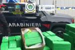 Il sequestro da 250 milioni di euro a Gioia Tauro: uno dei più grossi sequestri di cocaina di sempre - Video