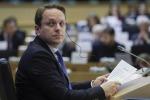 Commissario Ungheria non supera audizione odierna all'Eurocamera