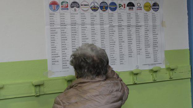 agrigento, ballottaggio, Sicilia, Politica