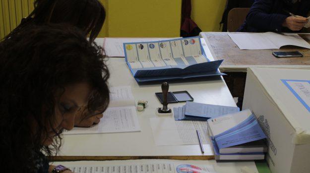 elezioni, Reggio, Calabria, Politica