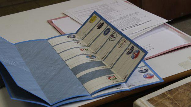 ballottaggio, elezioni, scrutinio, Reggio, Calabria, Politica