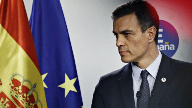 elezioni parlamentari, elezioni spagna, Vox, Pablo Casado, Pedro Sanchez, Quim Torra, Sicilia, Mondo