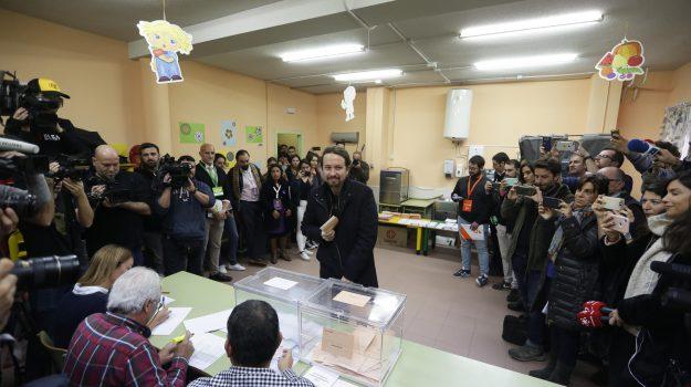 elezioni spagna, Sicilia, Mondo