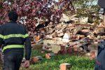 Esplosione ad Alessandria, inchiesta per omicidio plurimo: tre pompieri morti, uno è di Reggio