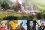 Strage nella fabbrica di botti di Barcellona, esame del Dna per tre delle 5 vittime