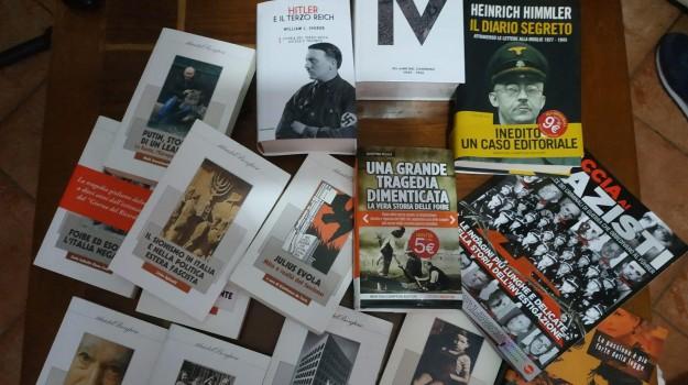 'ndrangheta, digos, nazismo, Sicilia, Cronaca