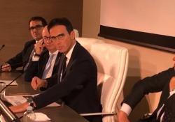 Ex Ilva, il sottosegretario Turco spiega l'incontro con Mittal: «Non volevano lo scudo penale, ma 5mila esuberi» Il sottosegretario racconta l'incontro del 6 novembre scorso in cui Mittal ha sottolineato le perdite di 720 milioni di euro l'anno - Corriere Tv