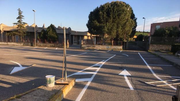 borgia, residence bio edilizia, villaggio comunale Borgia, Catanzaro, Calabria, Cronaca