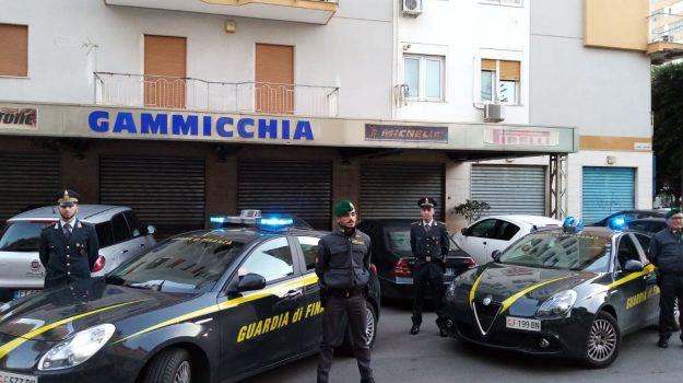 cosa nostra, mafia palermo, Vincenzo Gammicchia, Sicilia, Cronaca