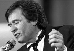 Fred Bongusto: un medley delle sue più belle canzoni Un mix di successi internazionali, da «Una rotonda sul mare» ad «Unforgettable» passando per «Spaghetti a Detroit» - Ansa