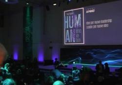 Fumagalli (Kpmg): «La tecnologia? È importante anche investire in capitale umano» Non basta la tecnologia e l'innovazione da sole secondo Domenico Fumagalli, Senior Partner di Kpmg - Corriere Tv