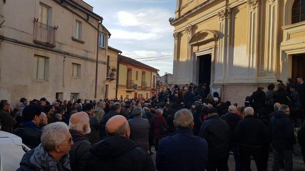 drapia, incidenti, Caterina Costa, Teresa Furchì, Catanzaro, Calabria, Cronaca