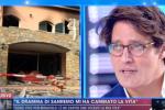 """Gabriel Garko e l'incidente a Sanremo: """"Mi ha cambiato la vita"""""""