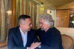 """Il M5s lancia le """"regionarie"""" per le elezioni in Calabriadel 26 gennaio"""