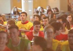 «High School Game», imparare giocando: al via il concorso nazionale didattico interattivo Dal 2 dicembre circa 150 mila studenti di 500 scuole situate in 55 province italiane si sfideranno a colpi d app - Corriere Tv