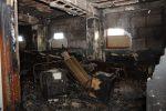 Messina, viaggio nel degrado dell'ex Hotel Riviera tra sporcizia e muri fatiscenti - Foto
