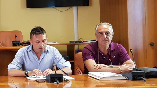 capo d'orlando, franco ingrillì, Gaetano Gemmellaro, Sandro Gazia, Messina, Sicilia, Politica