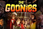 "Il film ""I Goonies"" torna al cinema in versione 4K dopo 35 anni"
