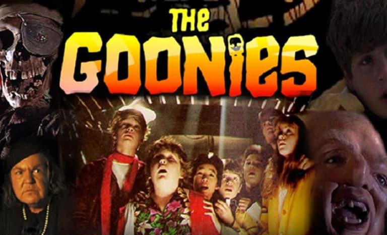 "Il film ""I Goonies"" torna al cinema in versione 4K dopo 35 anni ..."
