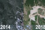 Messina, discarica Gravitelli: come è cambiata l'area di oltre un ettaro in quattro anni