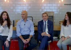 Innovation 6 Puntata La rivoluzione degli E games EDIT04 - Corriere Tv