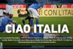 13 novembre 2017, delusione azzurra: lo 0-0 con la Svezia che costò il Mondiale