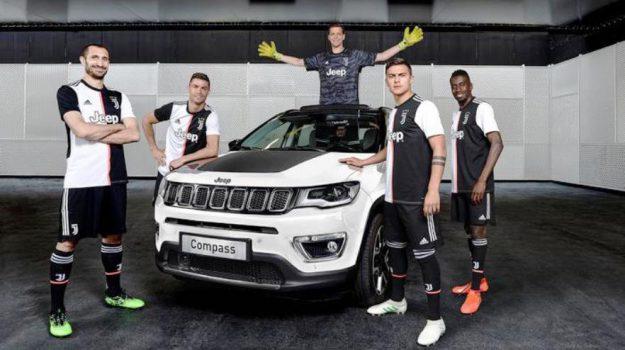 jeep, juventus, Motori